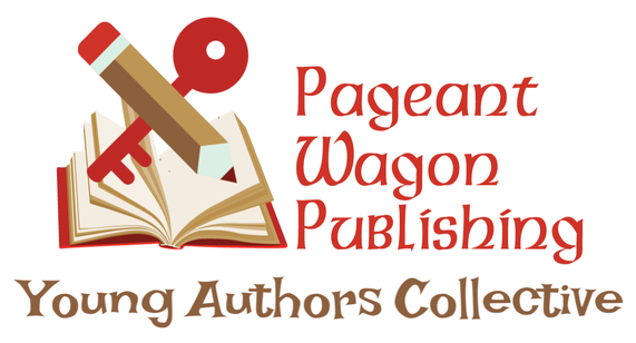 Pageant Wagon Publishing Young Authors Collective